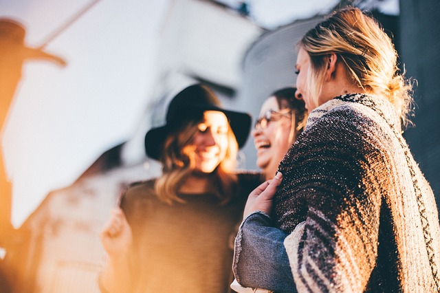 Dévouement et  ténacité des femmes entrepreneures.