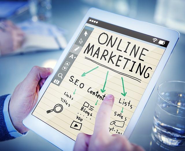 Tendances en marketing des petites entreprises