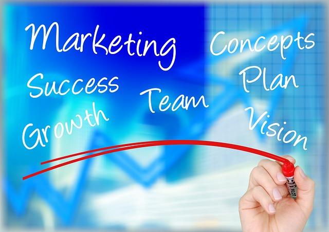 Utiliser le marketing pour promouvoir son activité à Randan