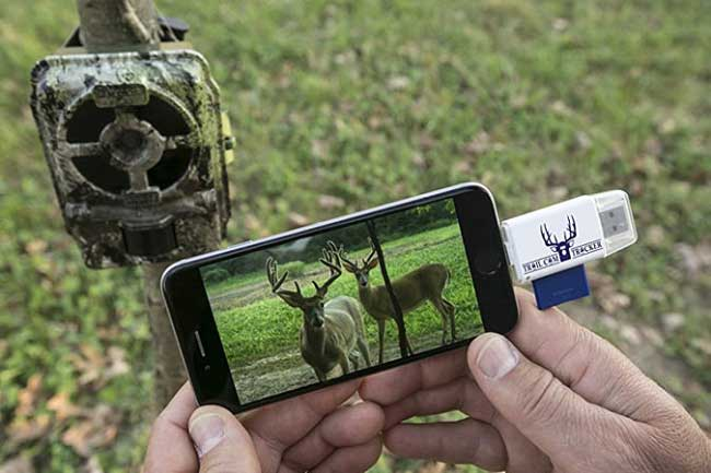 Trouver la caméra de chasse qui vous convient