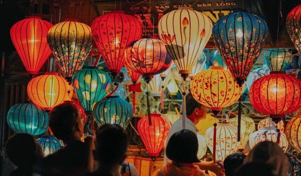 Passer des vacances de Noël exceptionnelles au Vietnam