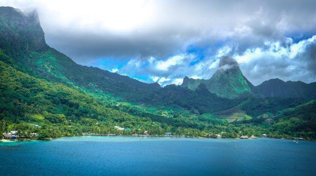 Une semaine de circuits en Polynésie française : 3 îles paradisiaques à visiter