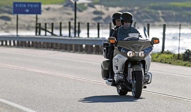 4 raisons de préférer le taxi moto à la voiture