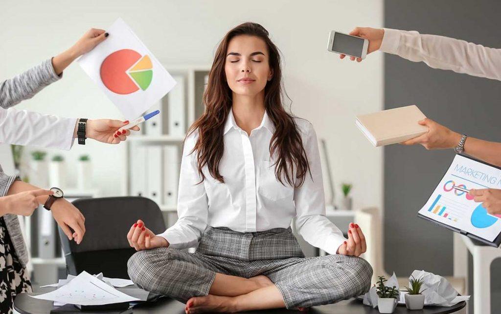 Améliore le bien-être en entreprise