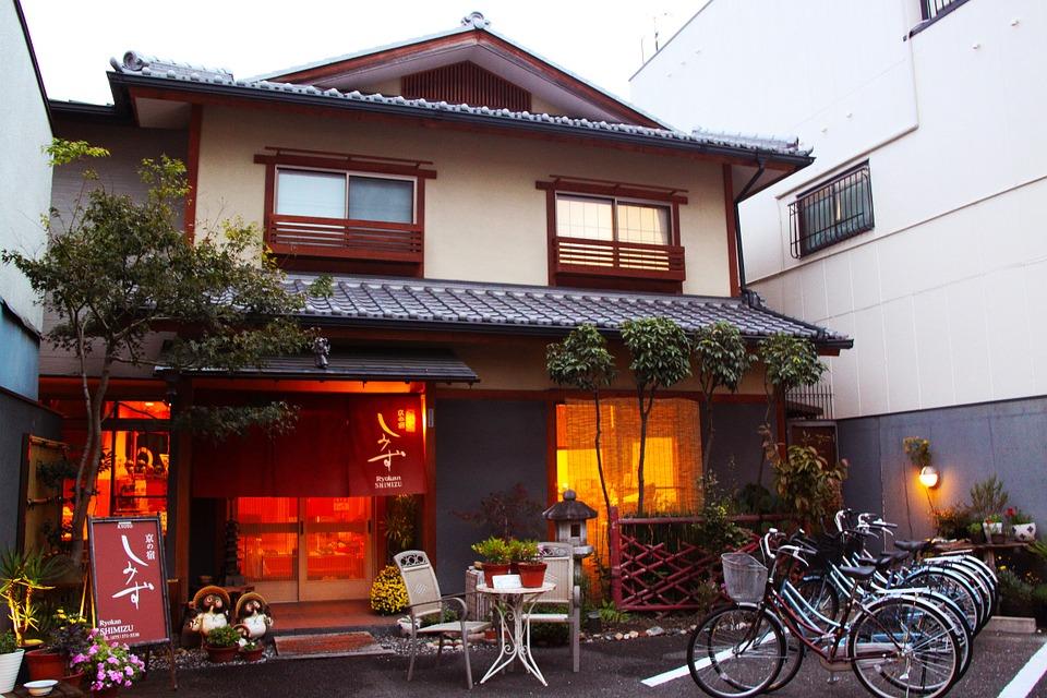 Comment trouver un hébergement pour se loger au Japon ?