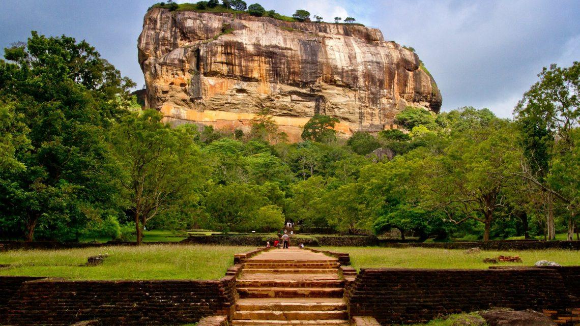 Découvrir la culture du Sri Lanka par le biais de trois sites