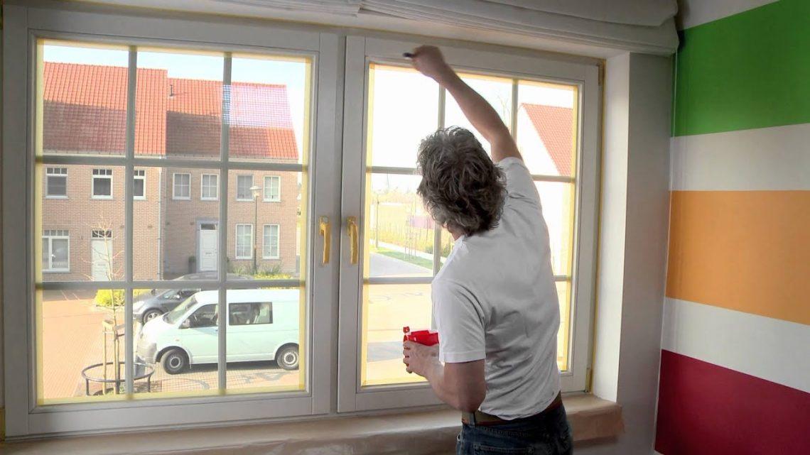 La peinture bois intérieure et extérieure