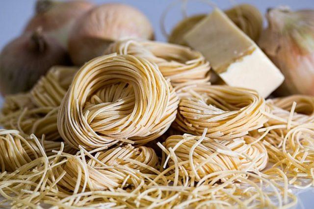 Les raisons d'équiper sa cuisine d'une machine à pâtes