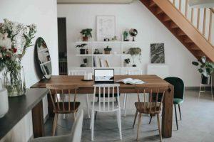 objets casaniers et meubles