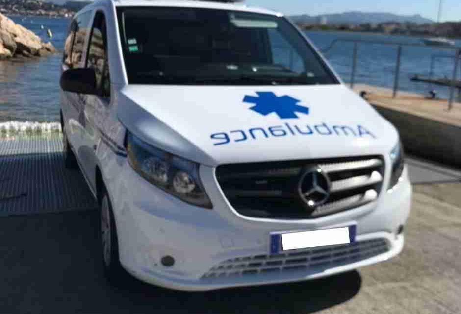 Ambulance Marseille: A savoir