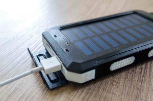 batterie externe Huawei