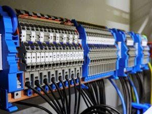 electricien pau