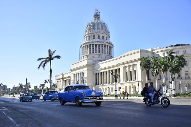 Les plus belles villes à privilégier lors d'un voyage à Cuba