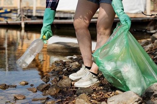 Les bouteilles en plastiques : pourquoi sont-elles un fléau pour l'environnement ?